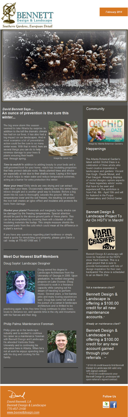 February-2014-Newsletter