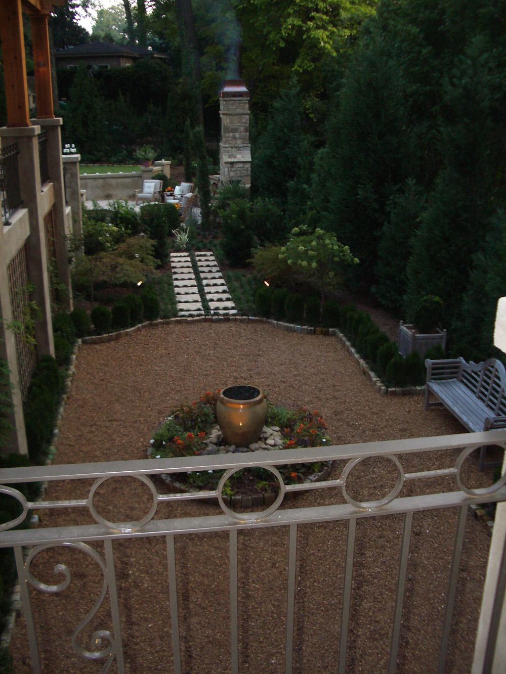 tuscan home bennett design